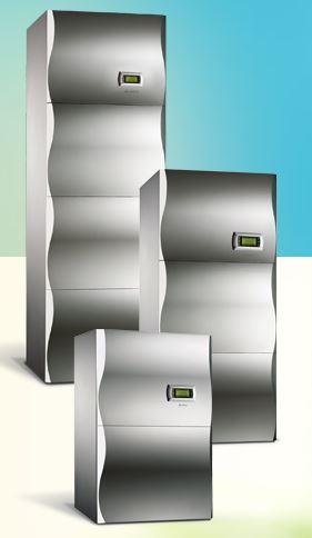 Sanitarne toplotne črpalke