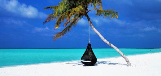 Maldivi počitnice