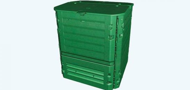 Bio kompostnik