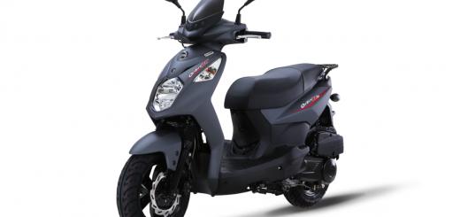 Moped 25 km/h