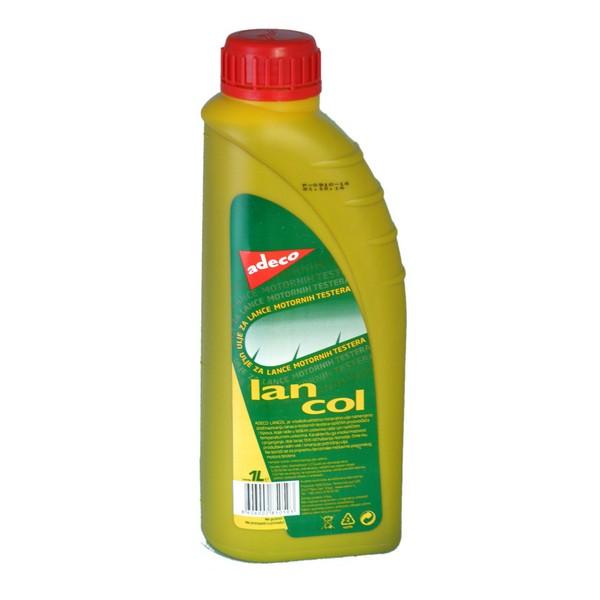 Olje za motorno žago cena