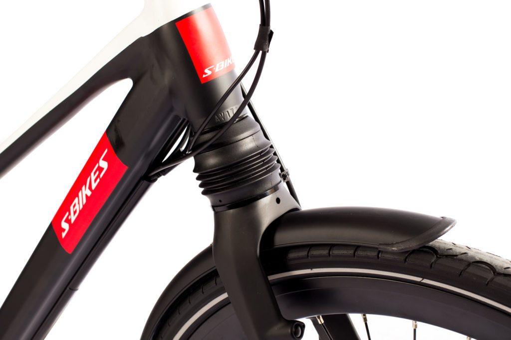 S-bikes cena