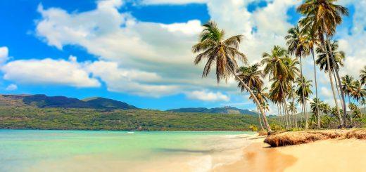 Potovanje v Dominikansko republiko