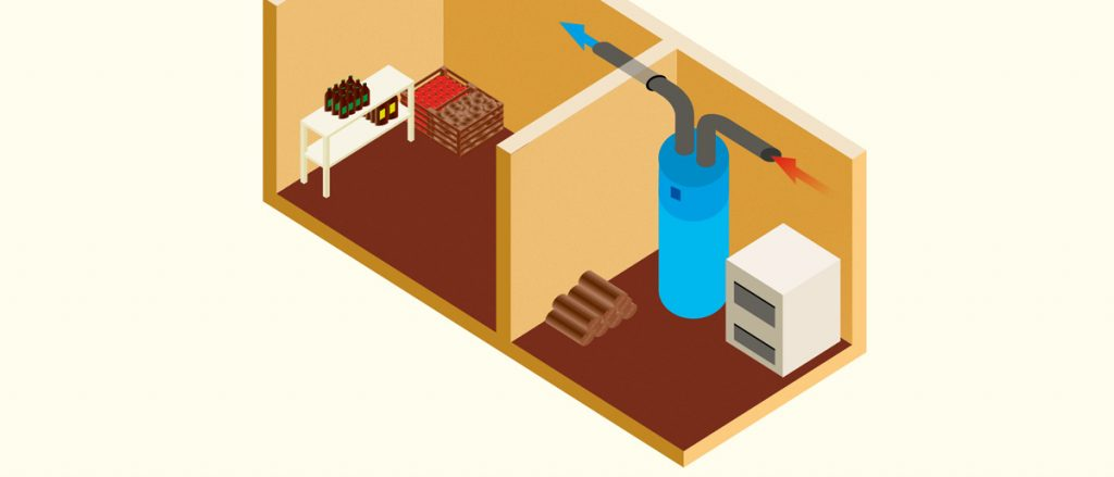 Ugodna cena toplotne črpalke z montažo