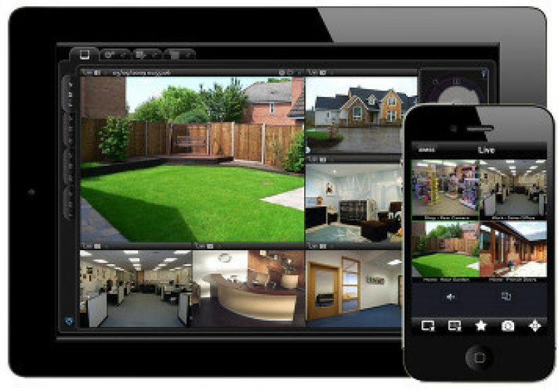 Zaščitite svoj dom in prostore podjetja