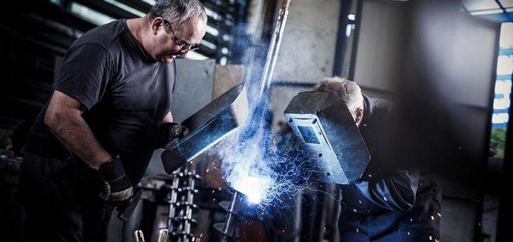 Kakovostno in strokovno varjenje aluminija