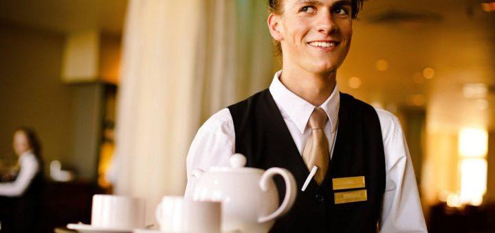 radna odjeća za konobare