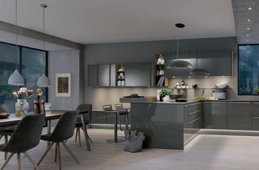 Moderno pohištvo po meri