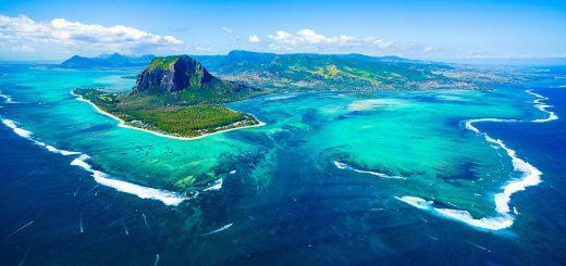 Razgled na Mauritius