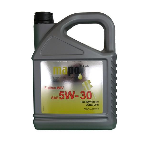 Motorno olje 5w30