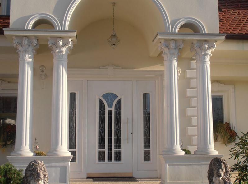 Lepi podporni stebri