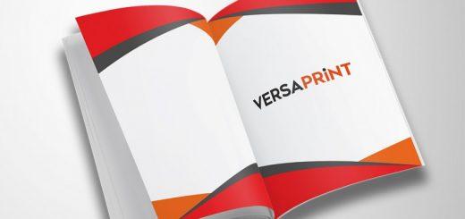 Tisk letakov, brošur, plakatov...