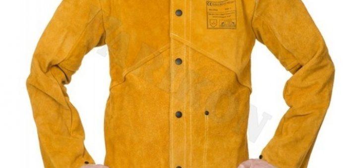 Zaščitna oblačila iz usnja