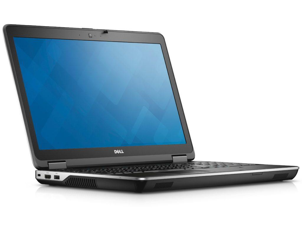 Prenosni računalnik Dell