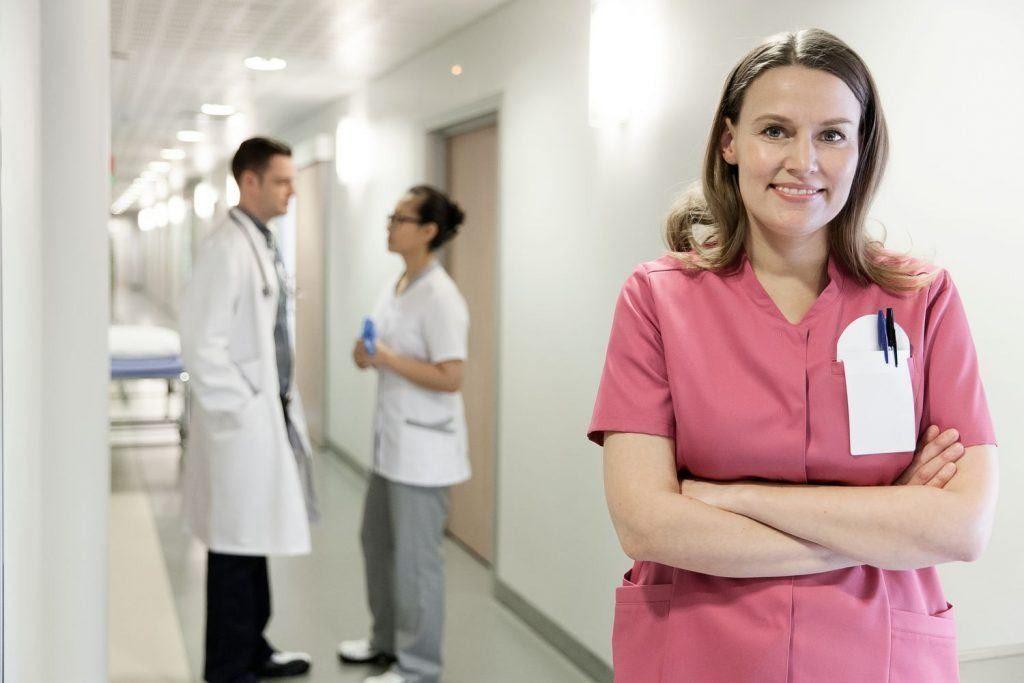 zaštitna odjeća u zdravstvu