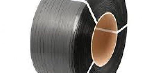 Črni povezovalni trak