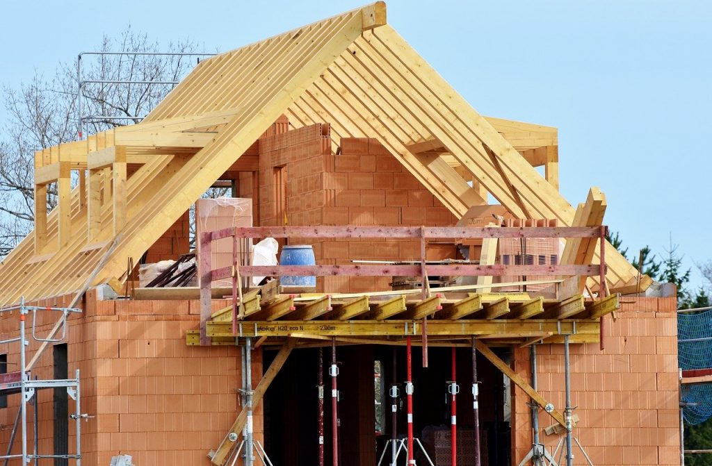 Konstrukcija strehe
