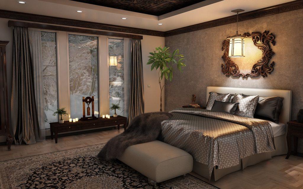 Francoska postelja po meri