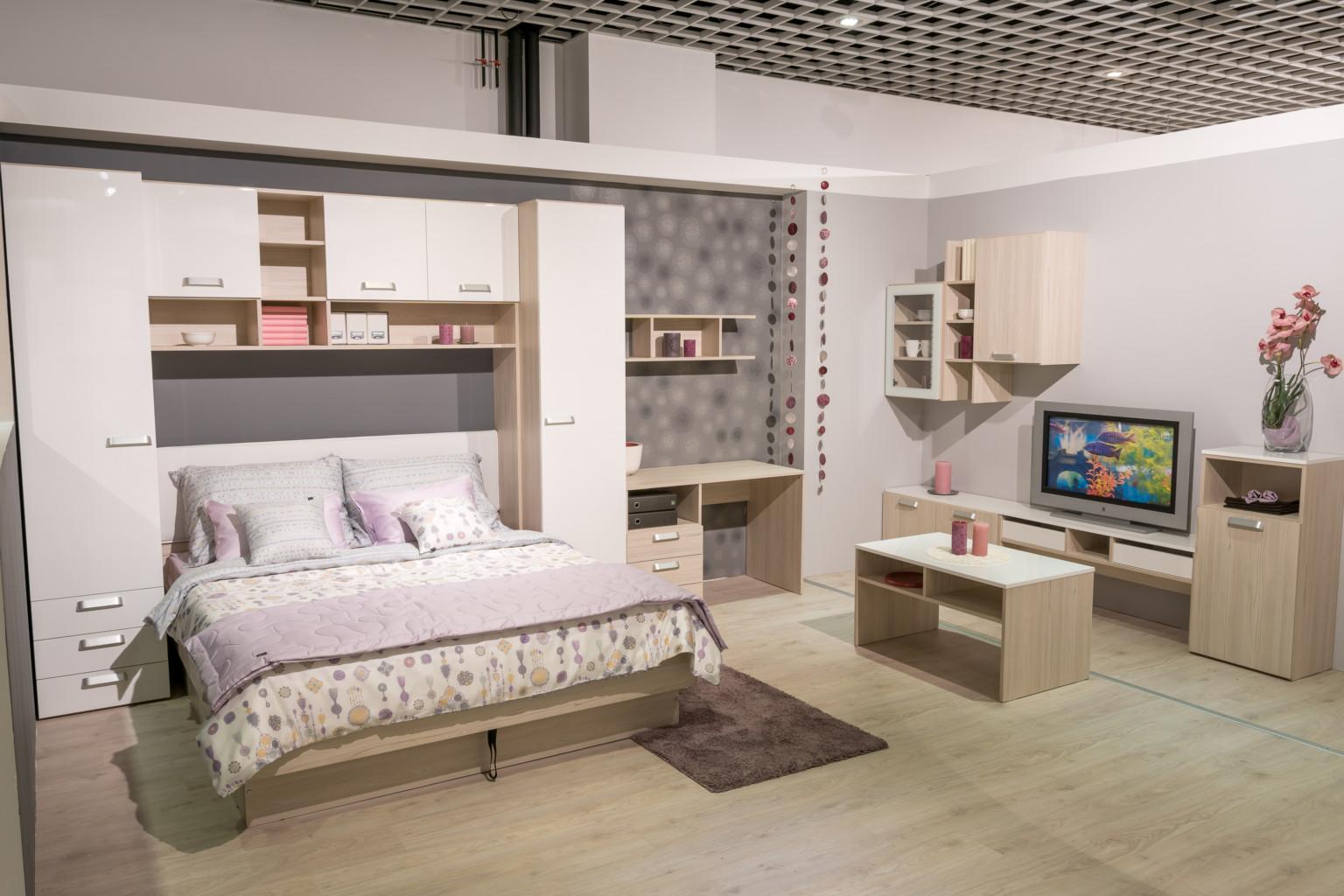 Pohištvo za celoten dom