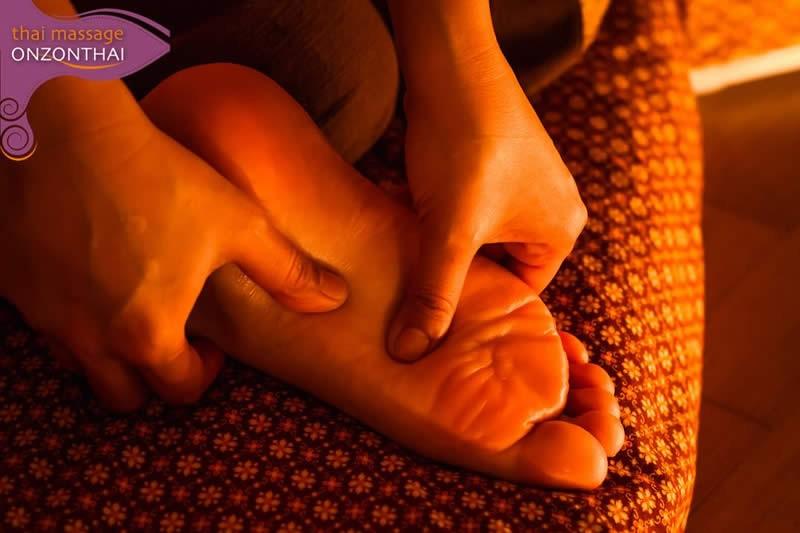 refleksoterapija stopal