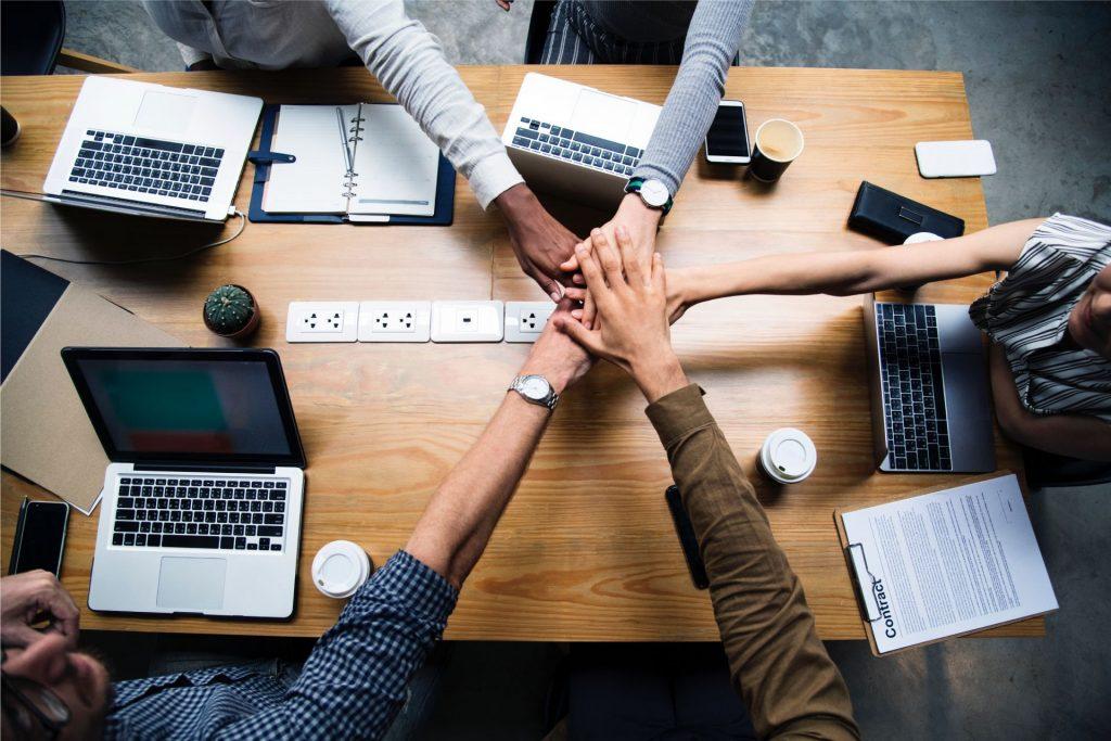 timsko delo in komunikacija