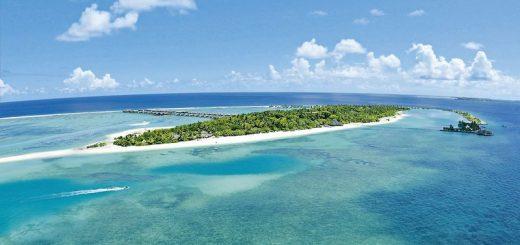 Dopust na Maldivih