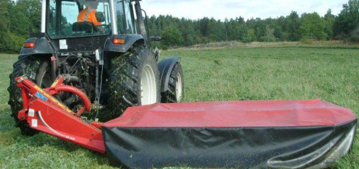 traktorska kosilnica