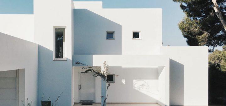 Prezračevanje hiš