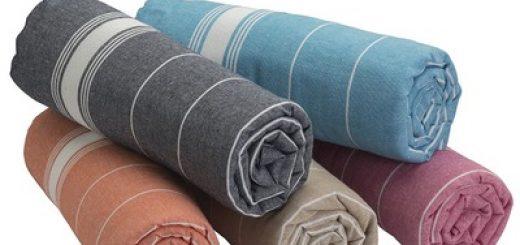 Brisače so praktična promocijska darila