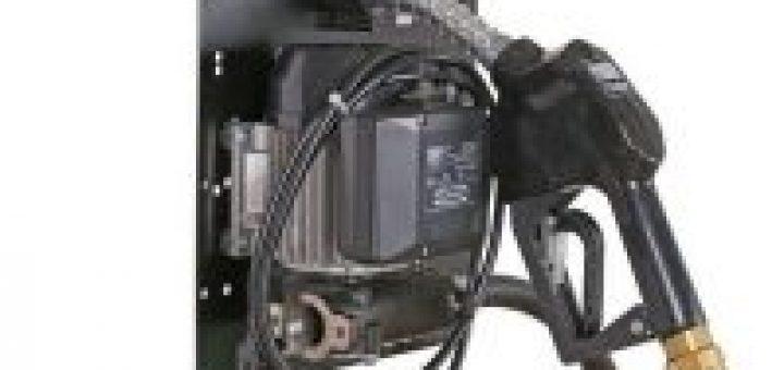 Električna črpalka za nafto