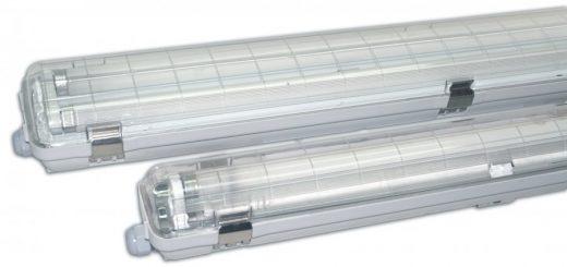 LED svetila za podjetja in dom