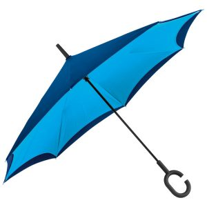 Dežnik za jesenske deževne dni