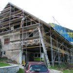 Gradbeni oder za obnovo