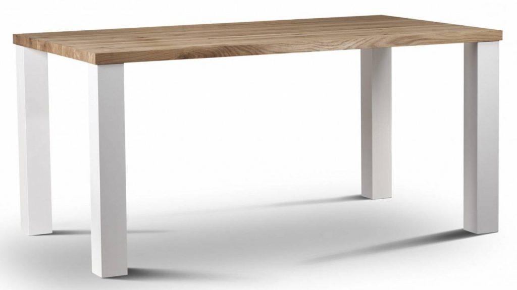 Kakovostne masivne lesene mize