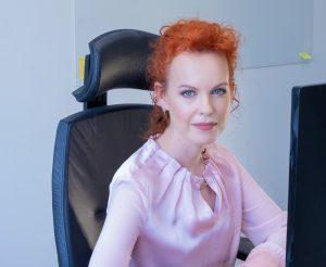 Dr. Glorjana Veber