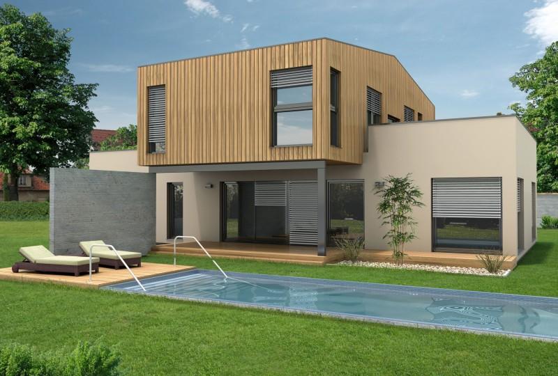 Gradnja nizkoenergijske hiše