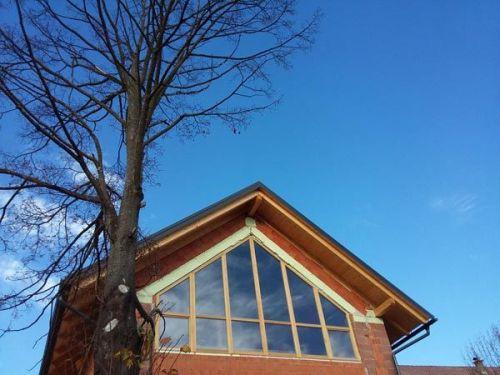 Kakovostna lesena okna po meri