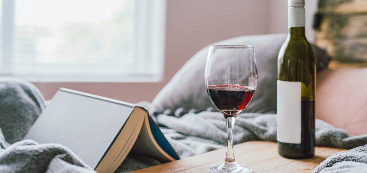 Kozarci za vino