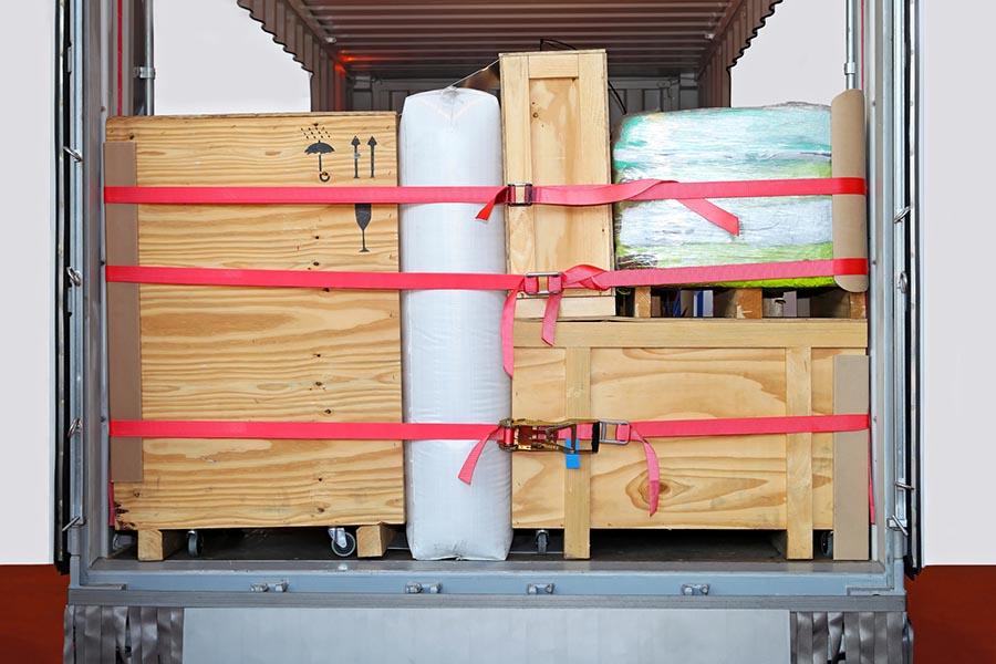 Embalaža za transport