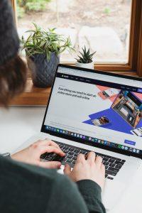 Shopify spletna trgovina
