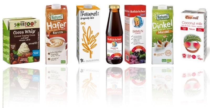 Izdelki brez laktoze