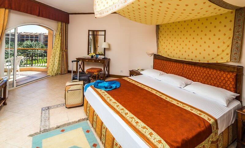 Hurgada hotel